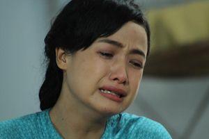 Lê Bê La kể bị bạn diễn đánh đau, khóc sưng mắt khi quay phim
