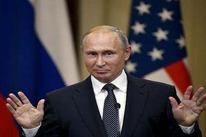 Tổng thống Putin nghĩ gì sau Hội nghị thượng đỉnh Mỹ-Nga?