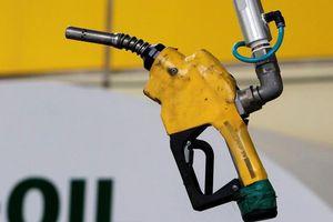 Tại sao giá dầu đột nhiên giảm?