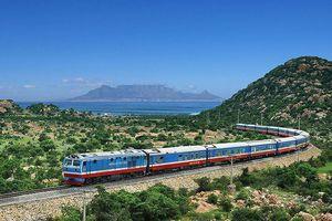 Dự án đường sắt cao tốc Bắc - Nam: Thu hồi bao nhiêu đất để tàu chạy 350km/h?
