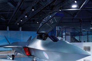 Bí mật về máy bay chiến đấu tàng hình của không quân Anh