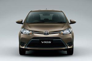 Bảng giá xe Toyota tháng 7/2018: Ưu đãi hấp dẫn