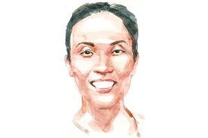 Doanh nhân Nguyễn Thu Hồng - Người sáng lập chả cá Kamaboko: Cứ gõ, cửa sẽ mở