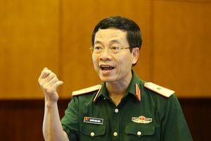 Thiếu tướng Nguyễn Mạnh Hùng: Kiến trúc sư trưởng của 'đế chế' Viettel