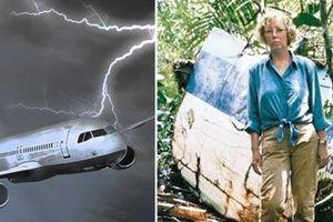 Người phụ nữ duy nhất sống sót trong vụ tai nạn máy bay năm 1971 giờ ra sao?