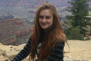 Chân dung cô gái 29 tuổi bị Mỹ cáo buộc là gián điệp của Nga