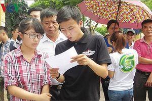 Sai phạm trong chấm thi THPT ở Hà Giang: Vụ lợi, vị thành tích sinh ra dối trá