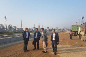 Thanh tra 2 dự án BT ở Bắc Ninh