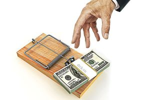 Passion Investment có lách luật?