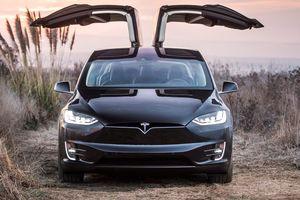 Những mẫu xe sang chỉ dành cho giới trung lưu tại Mỹ