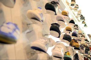 Adidas chỉ sử dụng nhựa tái chế vào năm 2024