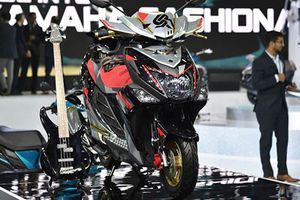 Xe ga Yamaha Cygnus Ray ZR giá chỉ 19,5 triệu đồng