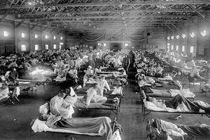 Hiều lầm khó tin về đại dịch cúm Tây Ban Nha
