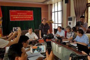 Vụ can thiệp điểm dậy sóng ở Hà Giang: Không thể làm một mình?