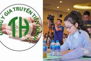 Giám đốc Công ty TNHH Đông y gia truyền Tiến Hạnh: 'Chỉ có làm thật mới bền'