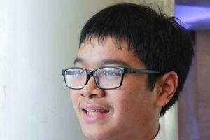 Bất ngờ cậu học sinh ở Hà Nội đỗ 4 trường chuyên