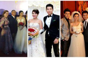 Không chỉ được mời, sao Việt này còn đi dự đám cưới tình cũ