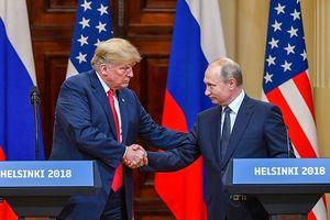 Dư luận sục sôi với 5 câu hỏi sau Thượng đỉnh Nga-Mỹ