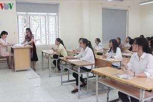 Vụ gian lận chấn động ở Hà Giang: Phải chấn chỉnh kỳ thi '2 trong 1'