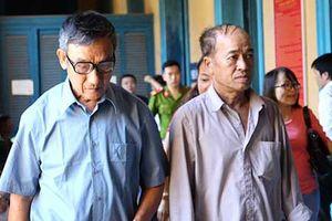 Phúc thẩm vụ 'Nay oan, mai có tội' ở Bình Phước
