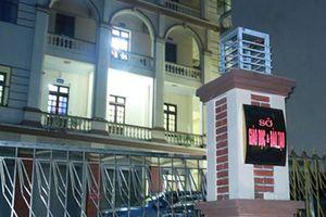 Con gái bí thư Tỉnh ủy Hà Giang cũng được nâng điểm