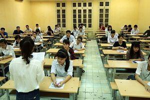 Nghi vấn nâng điểm con quan ở Hà Giang: ĐBQH nói gì?