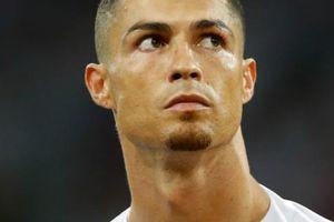 Đây! Lý do thực sự Ronaldo khiến bỏ Real để sang Juventus