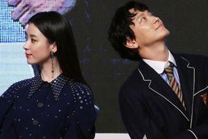 Kang Dong Won - Han Hyo Joo ngượng ngùng bên nhau sau tin đồn hẹn hò