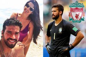 Liverpool phá kỷ lục chuyển nhượng vì 'biểu tượng sex' của Brazil