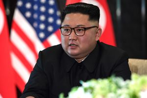 Chủ tịch trẻ Kim Jong Un khiến giới chức Mỹ hoang mang