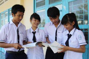 Học sinh TP.HCM tựu trường vào ngày 20/8