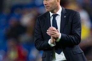 Lý do SỐC Zidane rời Real: Lại Perez, lại Ronaldo?