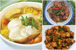 Gợi ý thực đơn cơm tối với 3 món cực đơn giản lại thơm ngon ngày mưa gió