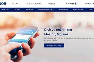 UOB ra mắt dịch vụ Ngân hàng số tại thị trường Việt Nam