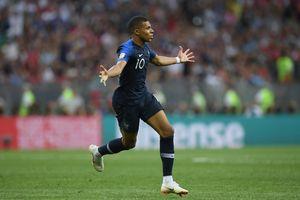 Nike khẳng định thắng lớn tại World Cup 2018
