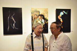 Khai mạc triển lãm ảnh khỏa thân nghệ thuật tại Hà Nội