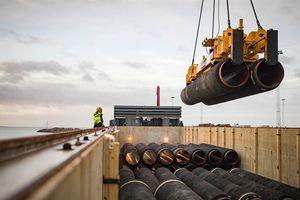 Trừng phạt Nord Stream-2 có khiến Mỹ bán được LNG?