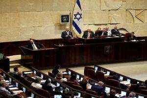Israel chia rẽ vì 'luật dân tộc'