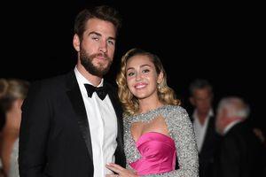 Liam Hemsworth đăng video vui vẻ bên Miley Cyrus đáp trả tin đồn hủy hôn