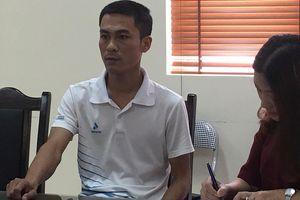 Thí sinh điểm cao nhất tỉnh Sơn La có nguyện vọng 1 vào nghiệp vụ cảnh sát