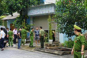 Khám xét nhà bị can sửa điểm 330 bài thi ở Hà Giang