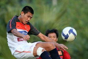 Công an Nha Trang đang truy tìm cựu tuyển thủ Olympic Từ Hữu Phước