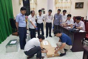 Tỉnh ủy Hà Giang chỉ đạo xử lý vụ nâng điểm thi THPT