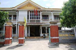 Vụ nam công chức huyện Triệu Phong bị tố hiếp dâm đồng nghiệp nữ: Không khởi tố vụ án hình sự