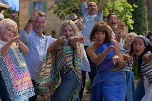 'Mamma Mia! 2' đưa người yêu nhạc trở lại với cả bầu trời kỷ niệm