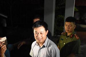 15 tiếng làm việc, bộ GD&ĐT chưa thể tiết lộ vụ điểm bất thường ở Lạng Sơn