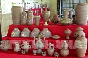 Thừa Thiên - Huế có 13 làng nghề tiêu biểu được bảo tồn lâu dài