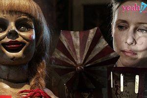 Quyền năng mới của Búp bê ma ám Annabelle trong phần 3 - Làm sống dậy cả kho đồ vật bị nguyền rủa của Vũ trụ 'The Conjuring'