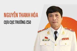 Vụ án đánh bạc nghìn tỷ: Đề nghị xử lý nghiêm nguyên Thiếu tướng Nguyễn Thanh Hóa