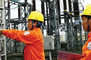 Doanh nghiệp ngành điện ghi nhận lợi nhuận tăng trưởng